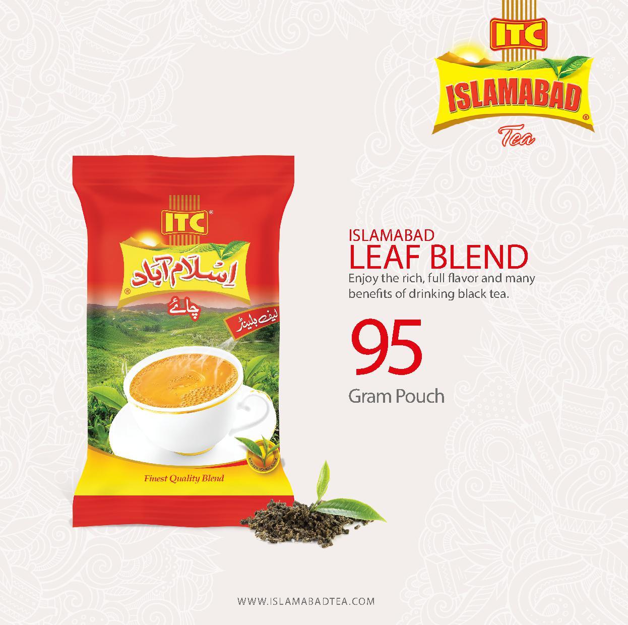 Islamabad Tea 95 Gm