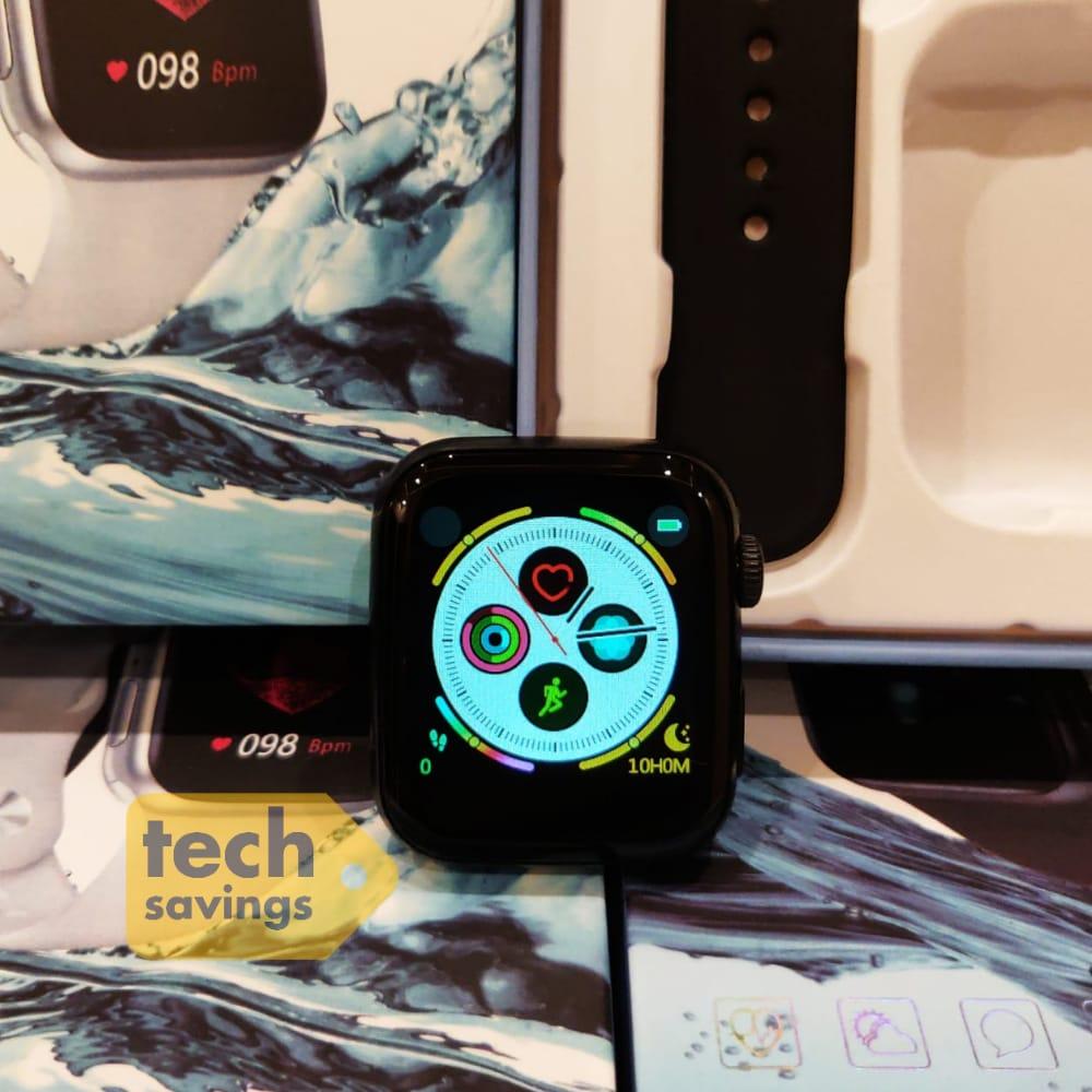 2020 New IWO FT30 Smart Watch Waterproof  Blood Pressure Heart Rate Monitor Fitness Tracker Smart Watch for Women Men