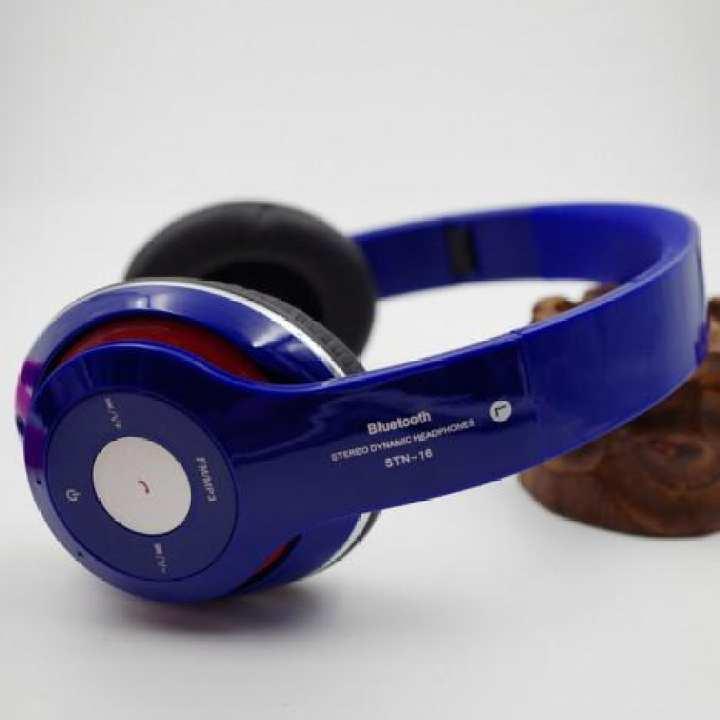 Wireless Headphones Bluetooth Earbuds stereo mp3 beats