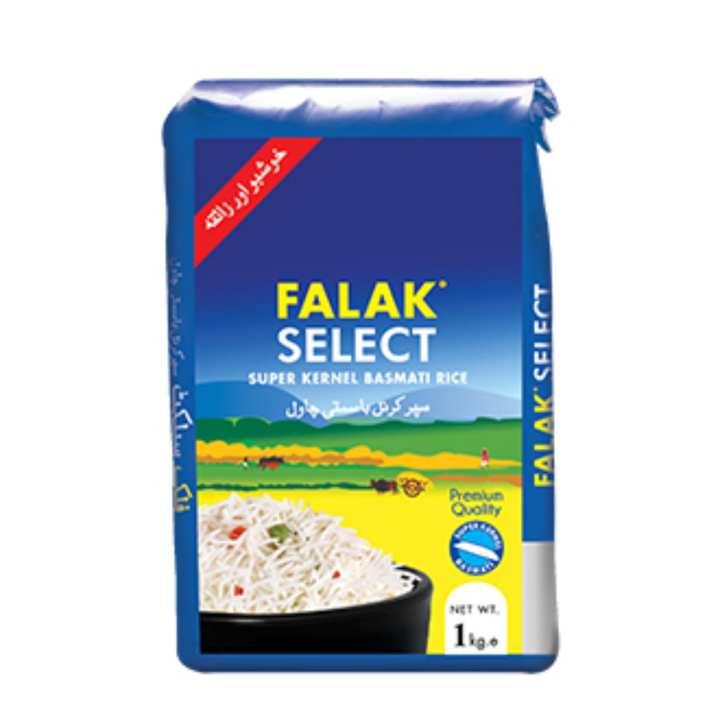 Select Super Kernel Basmati Rice 1Kg