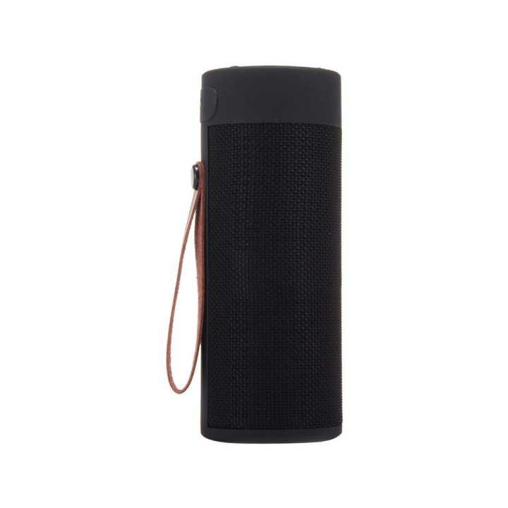 T4 Bluetooth Speaker Wireless Deep Bass Subwoofer FM Radio Stereo Player -ALLOYSEED