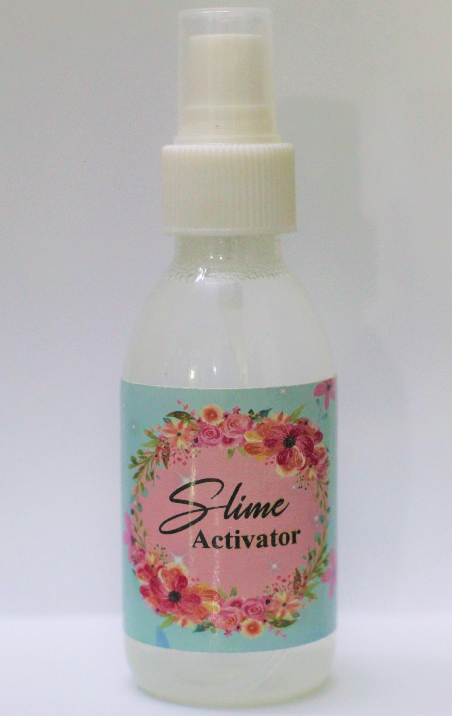 Kids DIY Slime Activator