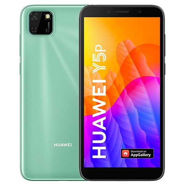 "HUAWEI Y5P - 5.45"" Display - 32 GB ROM / 2GB RAM - 8MP Rear+5MP Front Camera"