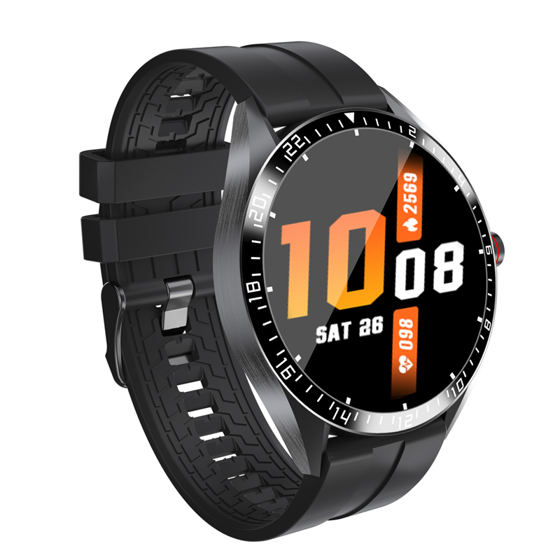 GW16 Smart Watch Men Women Android Smartwatch Fashion Watches SMS Push Fitness Heart Rate Monitor band For Men women
