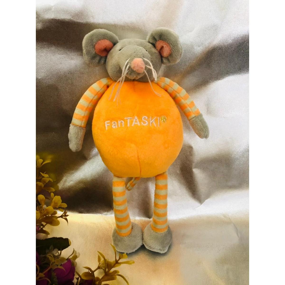 Stuff Toy Premium Rat Plush Stuffed Animal toy For Boys And Girls