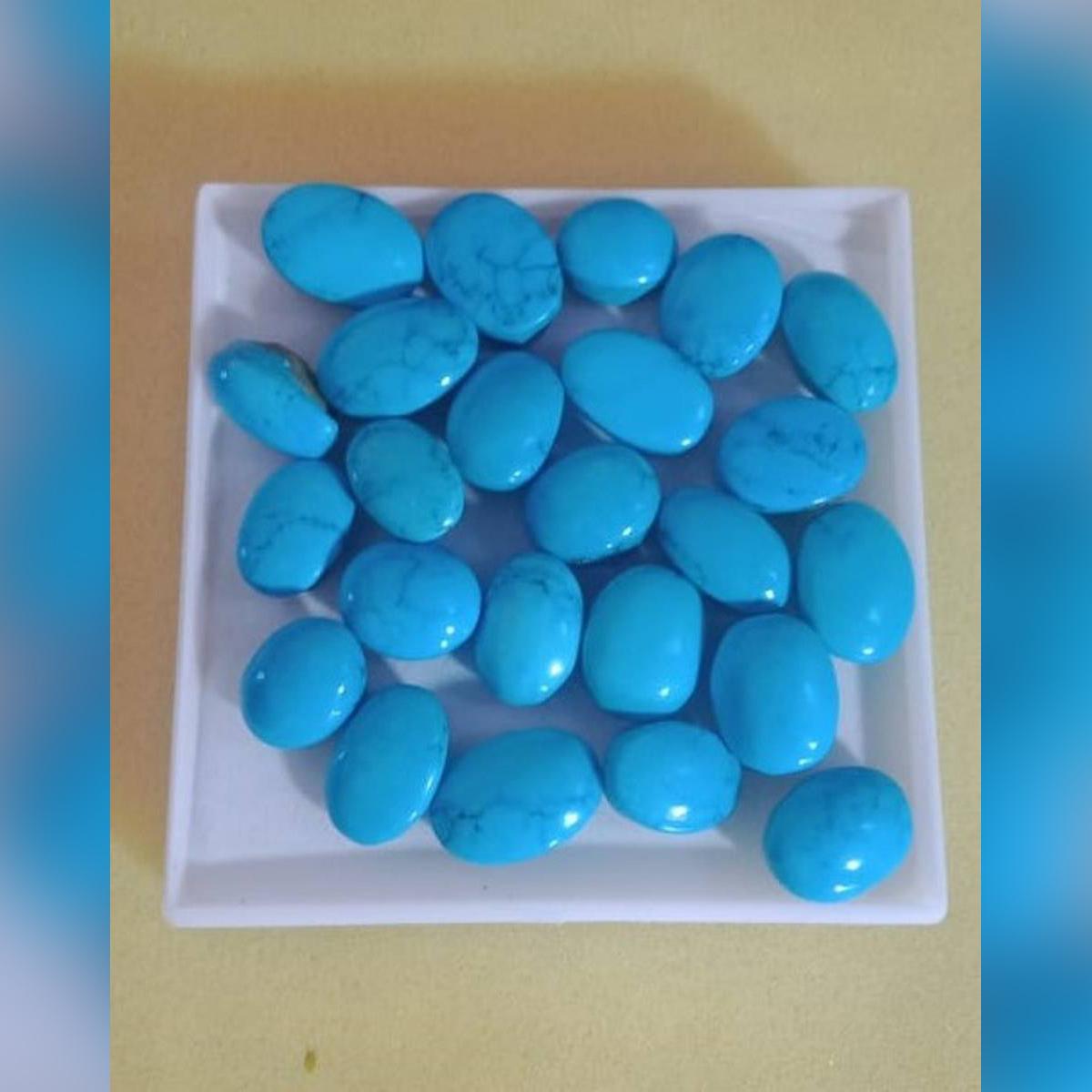 Feroza (Turquoise) Indian 10+ Carats