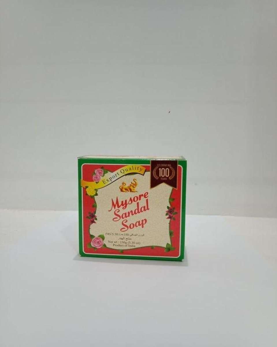 Mysore Sandal Soap 150 gram