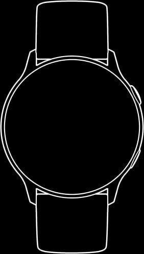 galaxy watch active spec