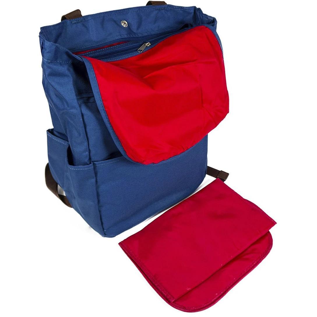 Baby daiper backpack