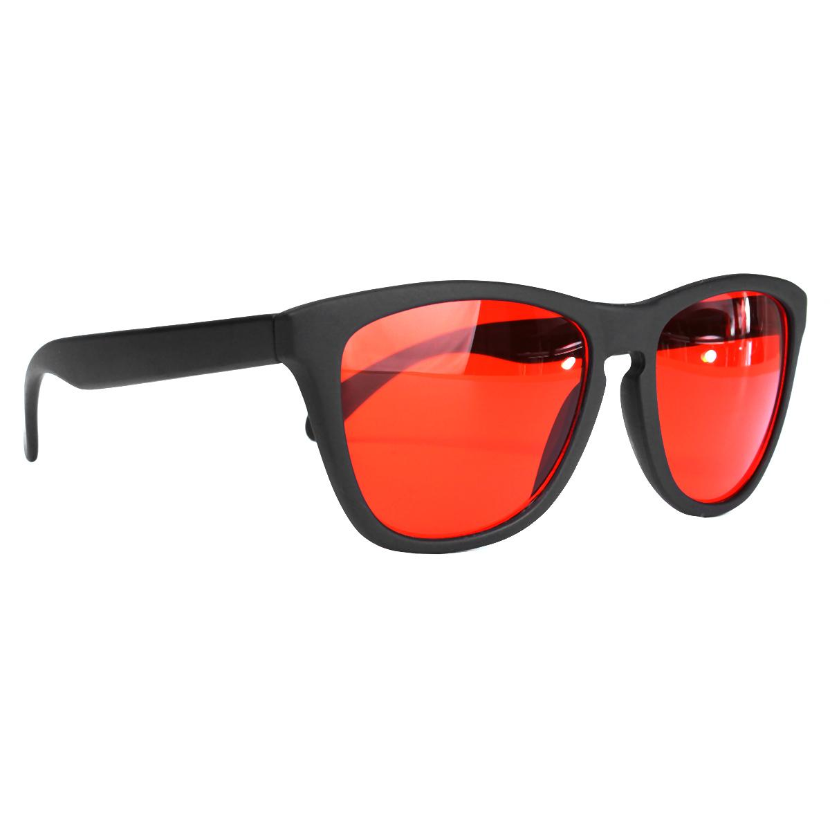 Clearance Sale】Colorblindness Corrective Glasses + Box For Red Green Color  Blind Vision Care: Buy Online at Best Prices in Pakistan   Daraz.pk