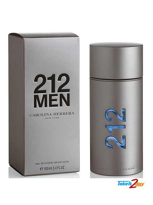 Buy Carolina Herrera Mens Fragrances At Best Prices Online In