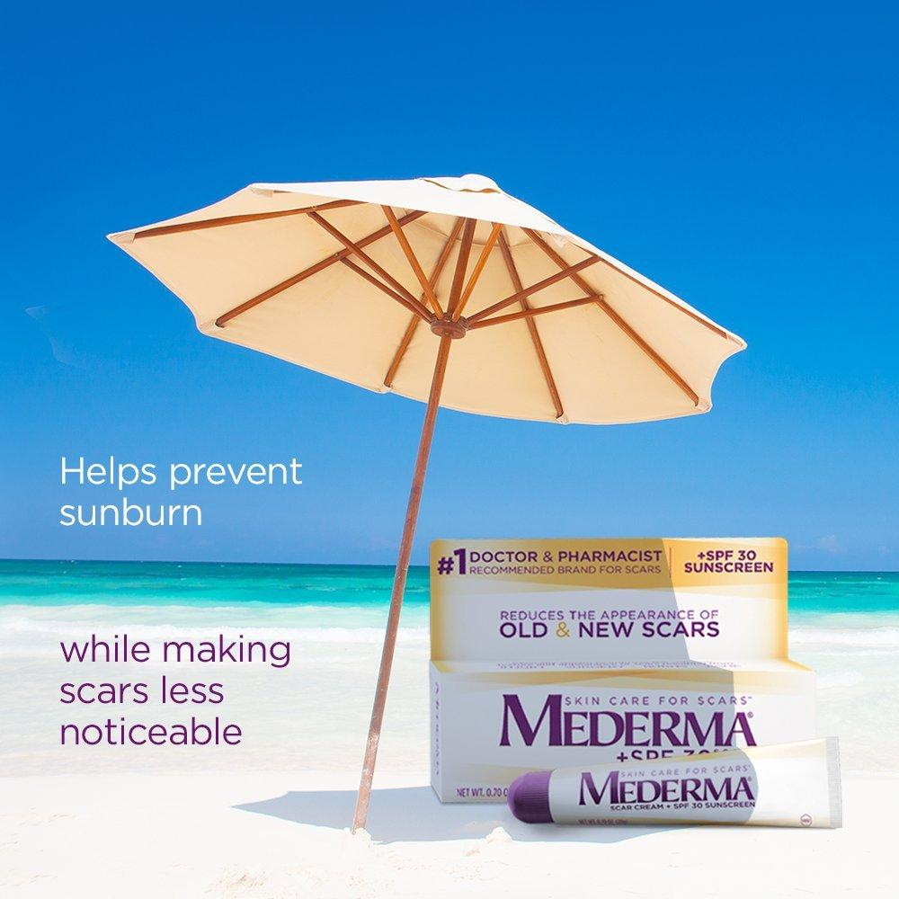Mederma Scar Cream Plus Spf 30 20 G Buy Online At Best Prices