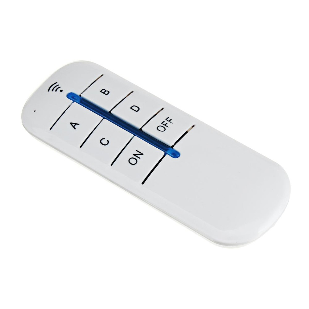4 Way Remote Switch