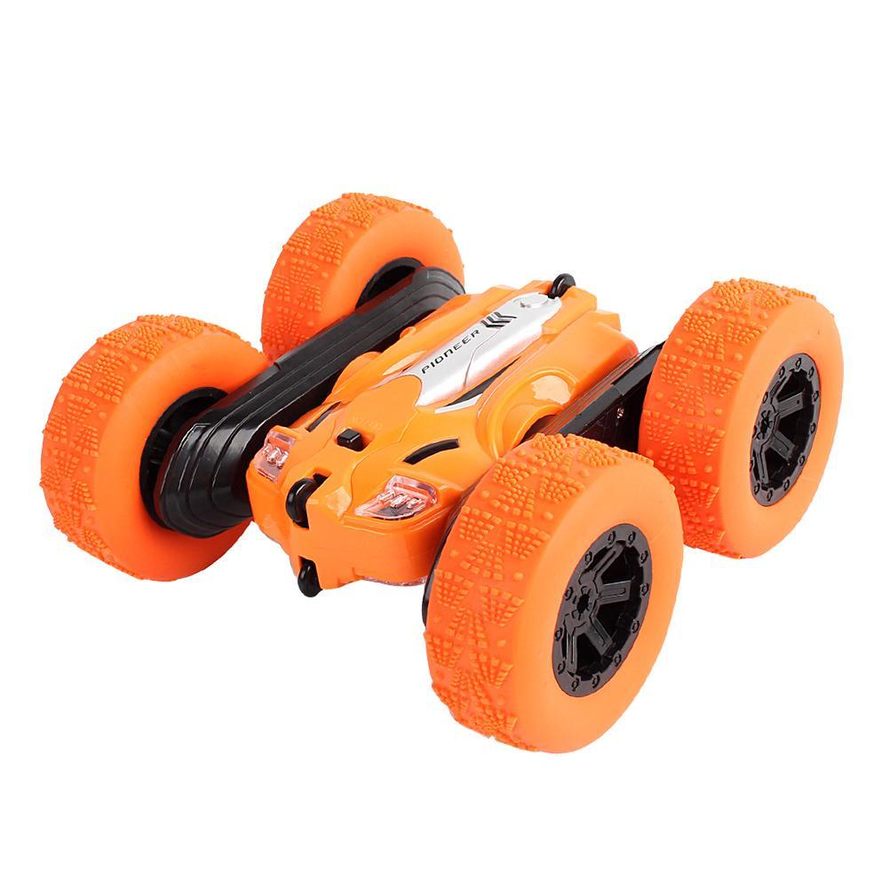 Rc Climbing Car Toys 2 4g Double Side Remote Control Car Off Road Vehicle
