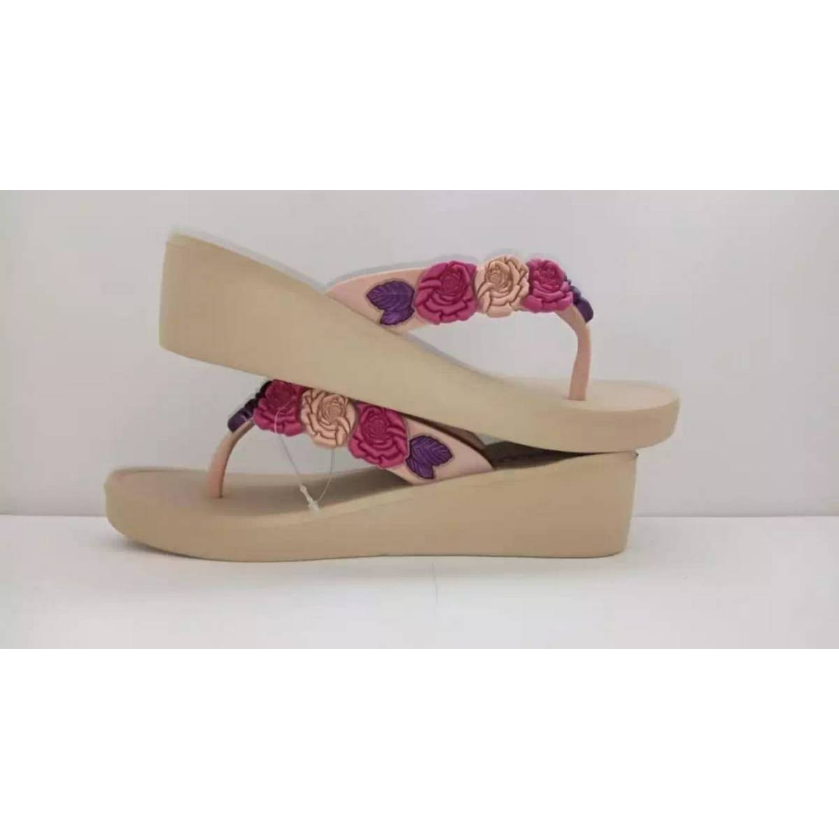Casual Chapal For Ladies Fancy Tuch