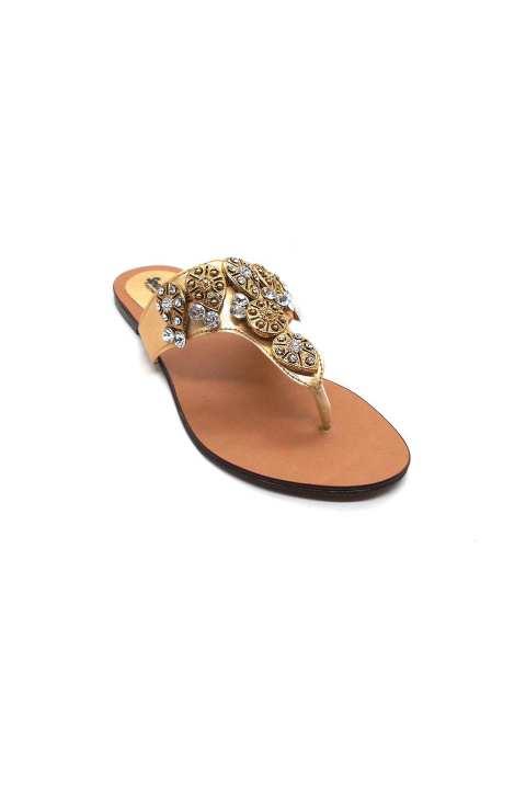 Golden Slipper For Women 2142/006