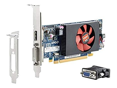 AMD Radeon HD 8490 1GB DDR3 Graphics & Gaming Card