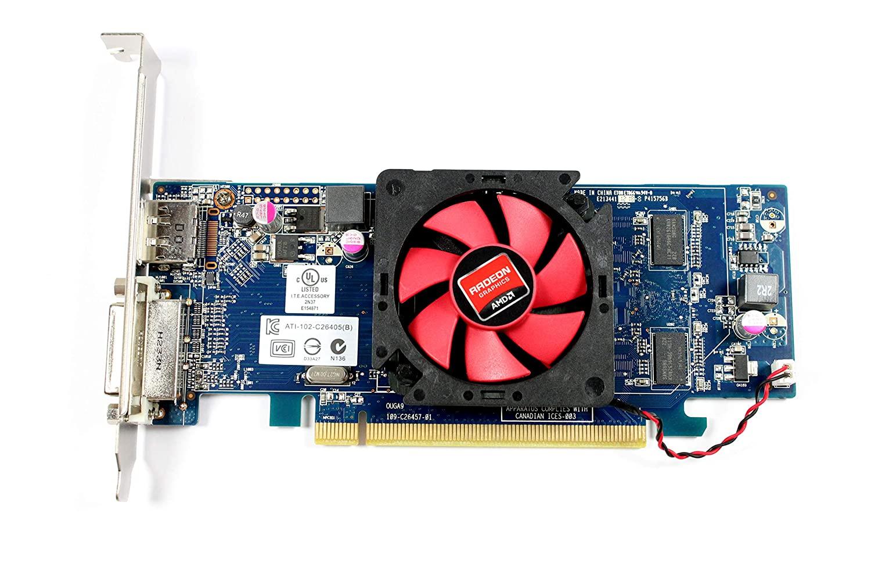 AMD RADEON HD 7000 Gaming Graphic Card GTA5 PUBG
