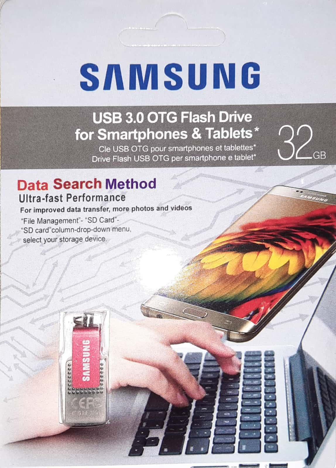 32gb Otg Usb 3.0 Flash Drive Best Usb