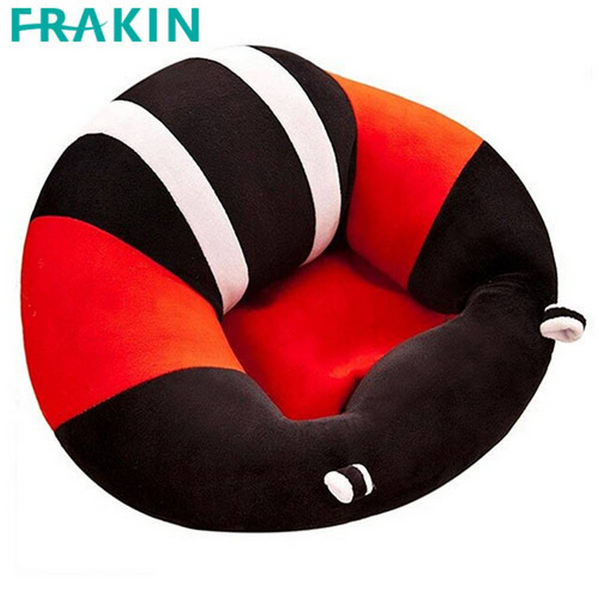 Baby Support Seat Plush Soft Baby Sofa Infant Learning To Sit Chair Soft Comfortable Baby Sofa For Baby-KS