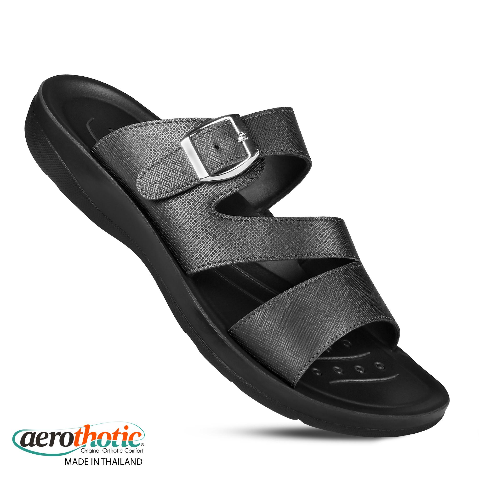 AEROTHOTIC Ladies Comfortable Fashion Sandals - Original Thailand Imported - L0407