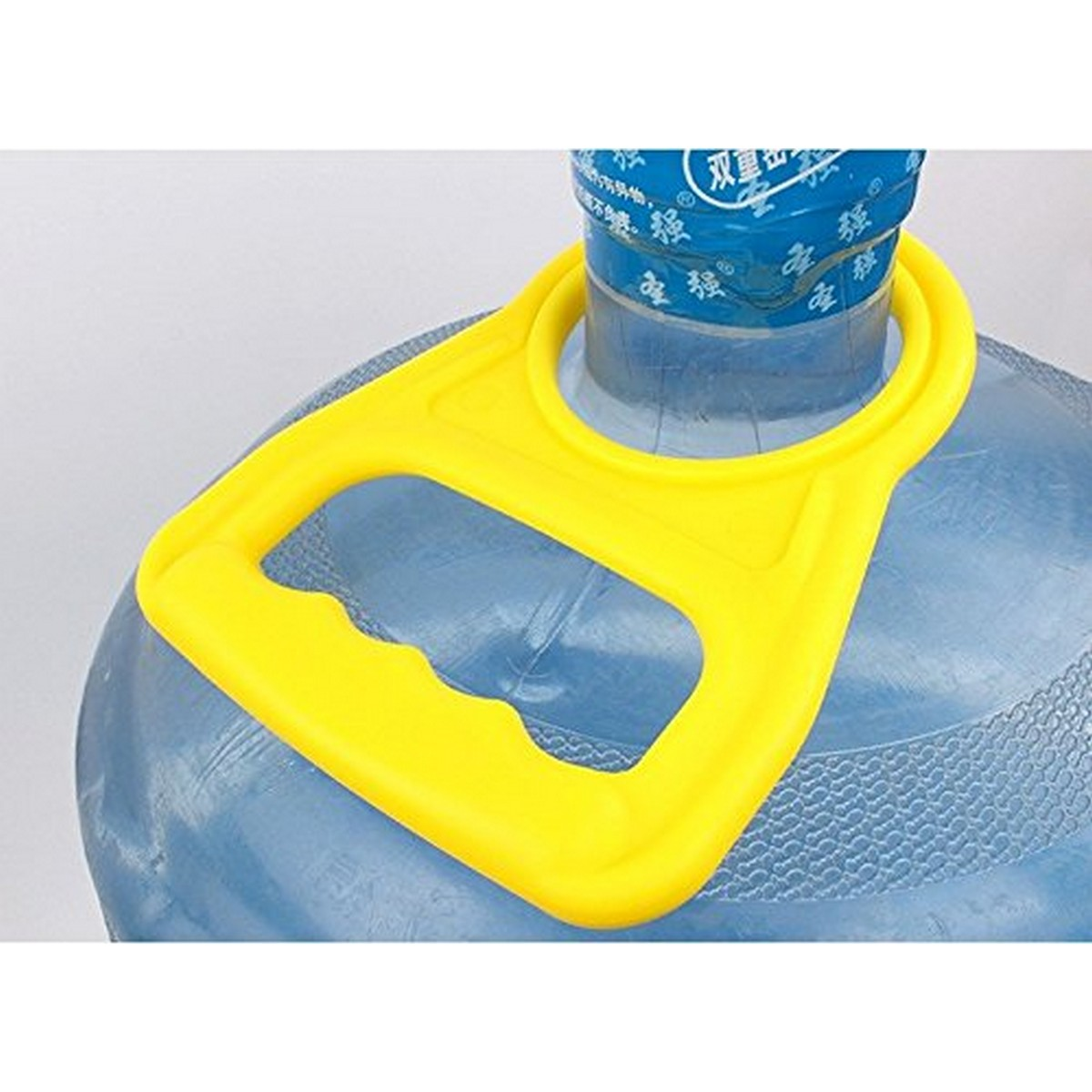 Flat/Curve Water Bottle Handle - Easy Lifting For 19 Liter Water Bottle