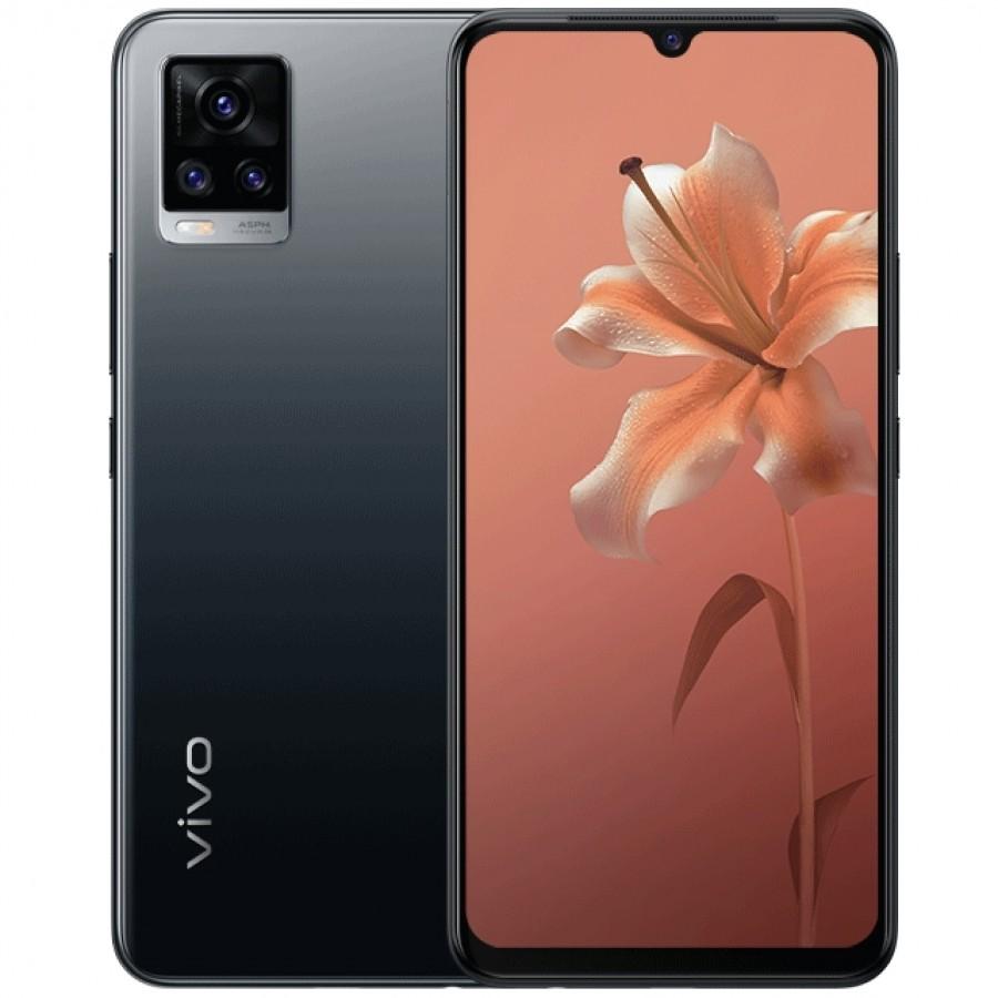 Vivo - V20 - 8gb Ram - 44mp Front Camera - Sdm 720g - 6.44 Amoled - 33w - In-display Fingerprint Scanner