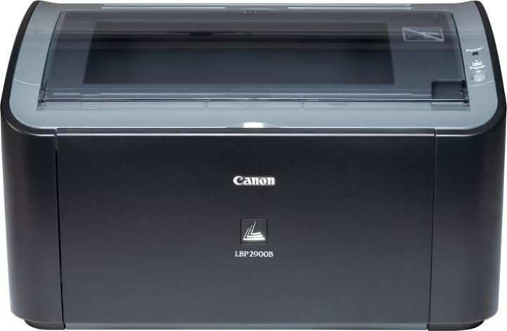 Canon PIXMA Ink Efficient With Refillable Ink Tank All In One Scanner, Copier, Printer
