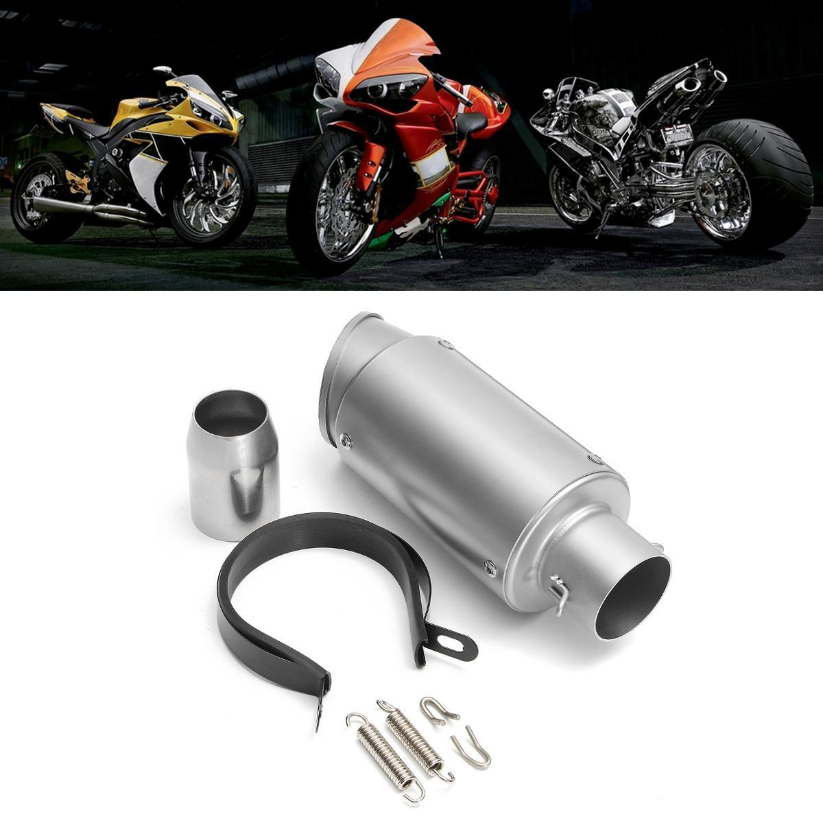 RTG HEAVY DUTY CAR /& MOTORCYCLE EXHAUST HEAT WRAP 10M INCLUDING S//STEEL CLIPS