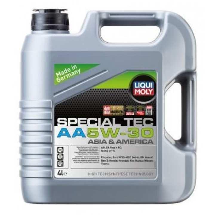 Lichtlauf Special Aa 5W-30 Engine Oil