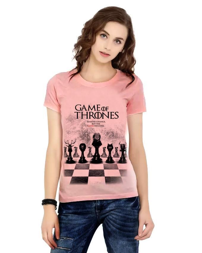 874846ef Buy Women T-Shirts Online @ Best Price in Pakistan - Daraz.pk