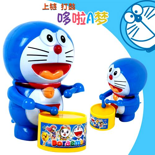 Funny Doremon Drum with Music for kids