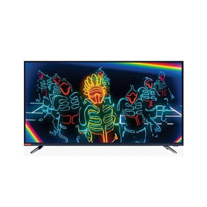 "Changhong Ruba 50F3808M -  50 Full HD LED TV - Black"""