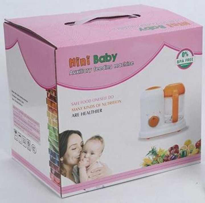 Mini Baby Auxiliary Feeding Machine