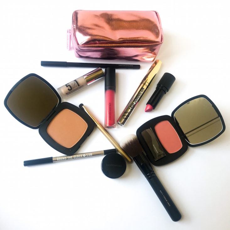 Makeup Product Deals Worth Almost 500