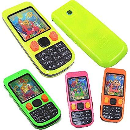 Pack of 2 - Nokia Mobile Water Game For Kids