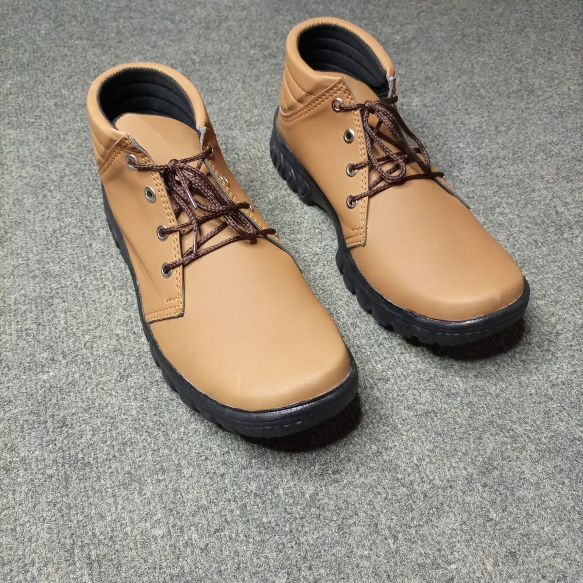(MK) - Masterd Daily Use Long Shoes for Men CTBL1