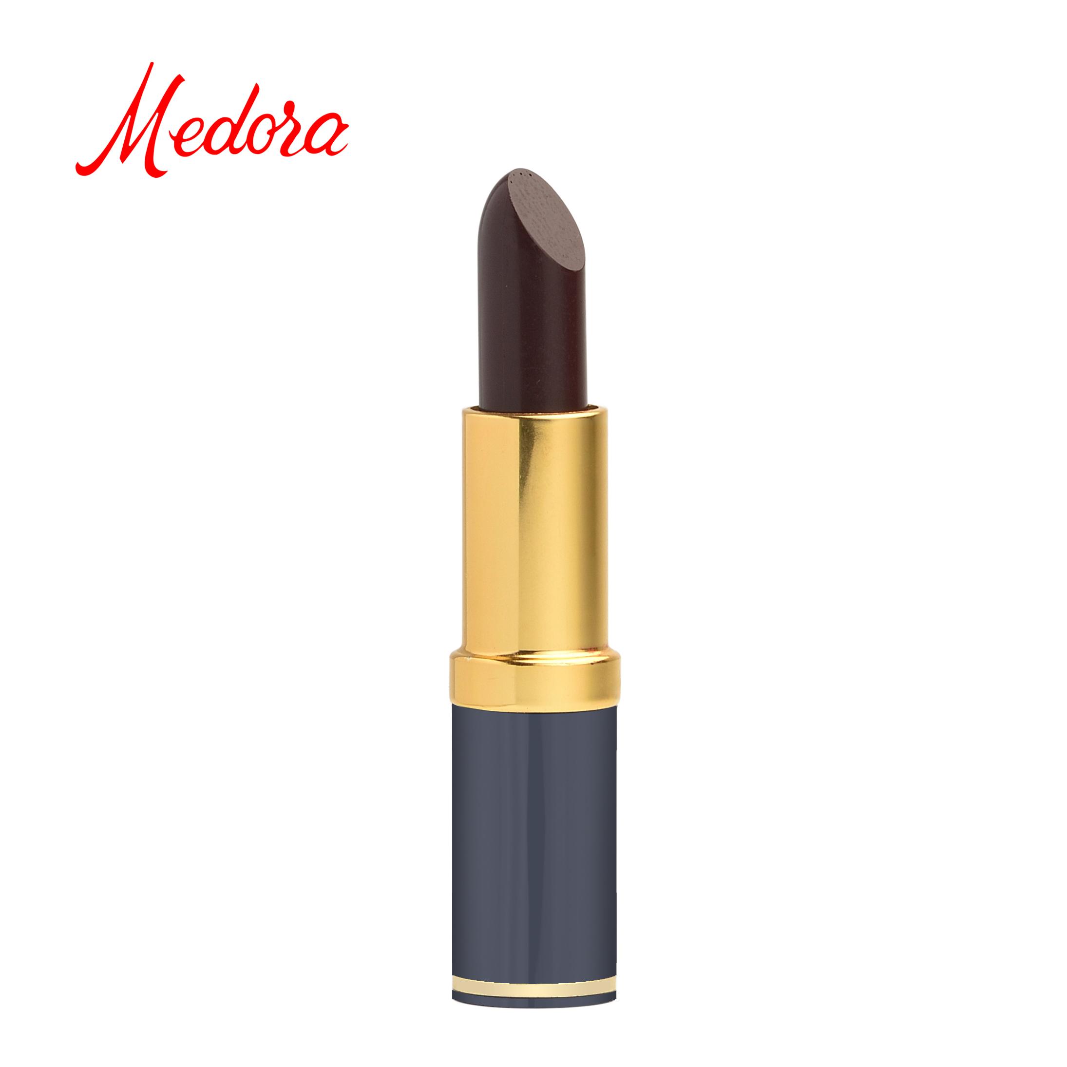 MEDORA Matte Lipstick- 226 DARK MAROON