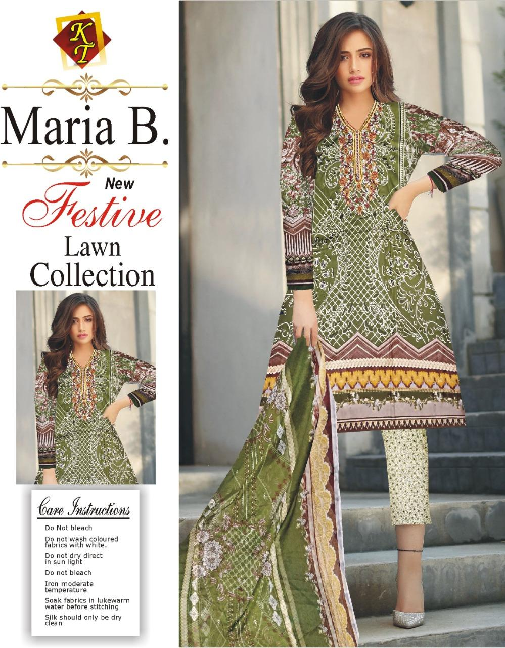 e53f045df0 Lawn Collection Unstitched Lawn Collection 2019 / Embroidered Lawn Shirt  and Trouser /3piece suit /