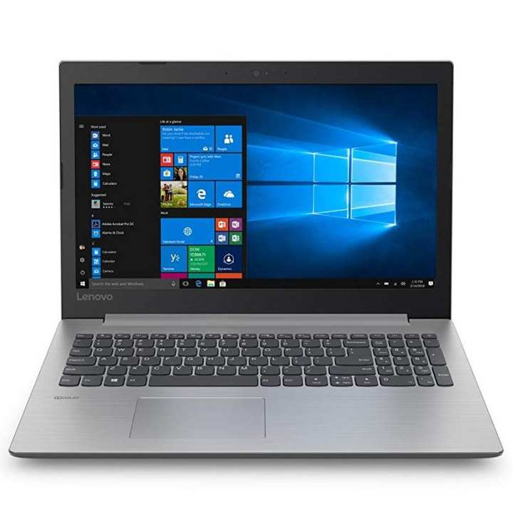 "Lenovo Ideapad 330 - 15.6"" HD Display - 8th Gen. Intel® Core™ i5-8250U - Intel® UHD 620 - FreeDOS 2.0"