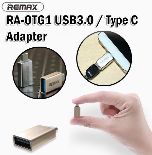 3.0 Type-C OTG Connector RA Usb 3.0 to Type C OTG and 2 in 1 OTG for Mobile and Laptop Type C connector Type C Male to USB Female Converter Connector Micro USB and Type C