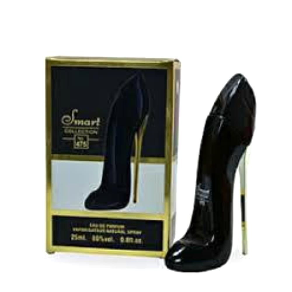 Smart High Heel Girl Hel Perfume For Women - 25 ML