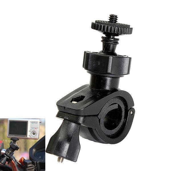 Bicycle Bike Motorcycle Handlebar Mount Holder For DV Mobius Action Camera  GPS