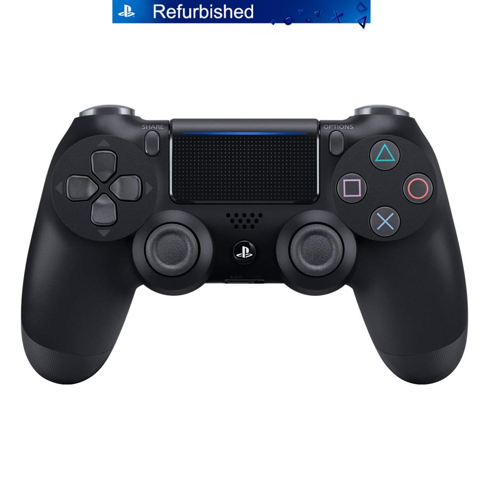PS4 - DualShock 4 Wireless Controller for PlayStation 4 - Refurbished