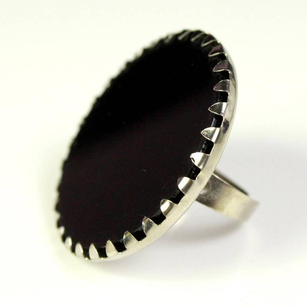 Trendy Big Ring For Women