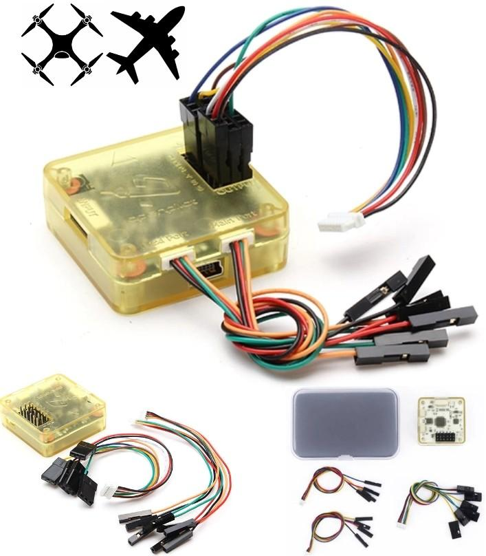 OpenPilot CC3D Flight Controller STM32 32-bit Flex for RC quadcopter airplane