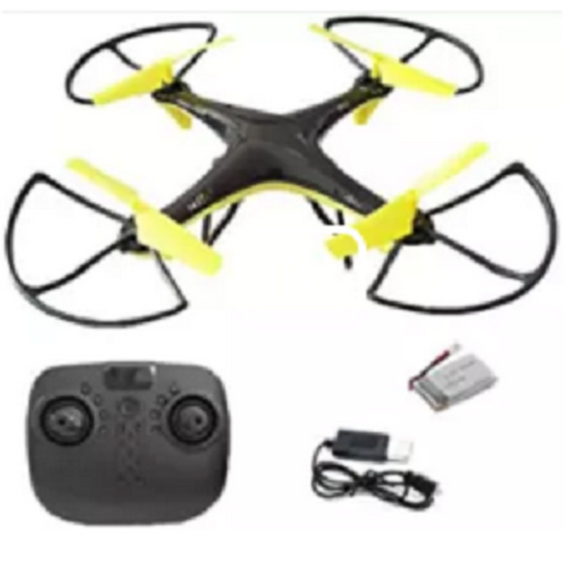 Muys traker  2.4GHz Remote Control Drone with Altitude Hold