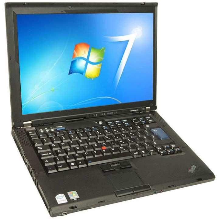 "Laptop IBM LENOVO R61, 14.1"",Intel Core 2 Duo (Intel Core 2 Duo)"