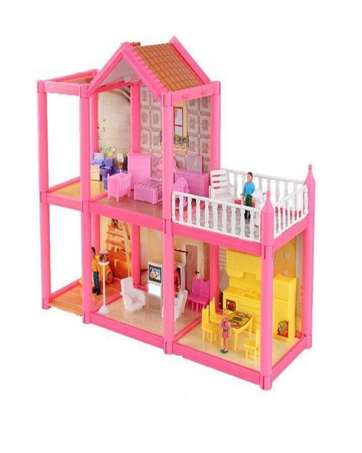 Lovely Doll House