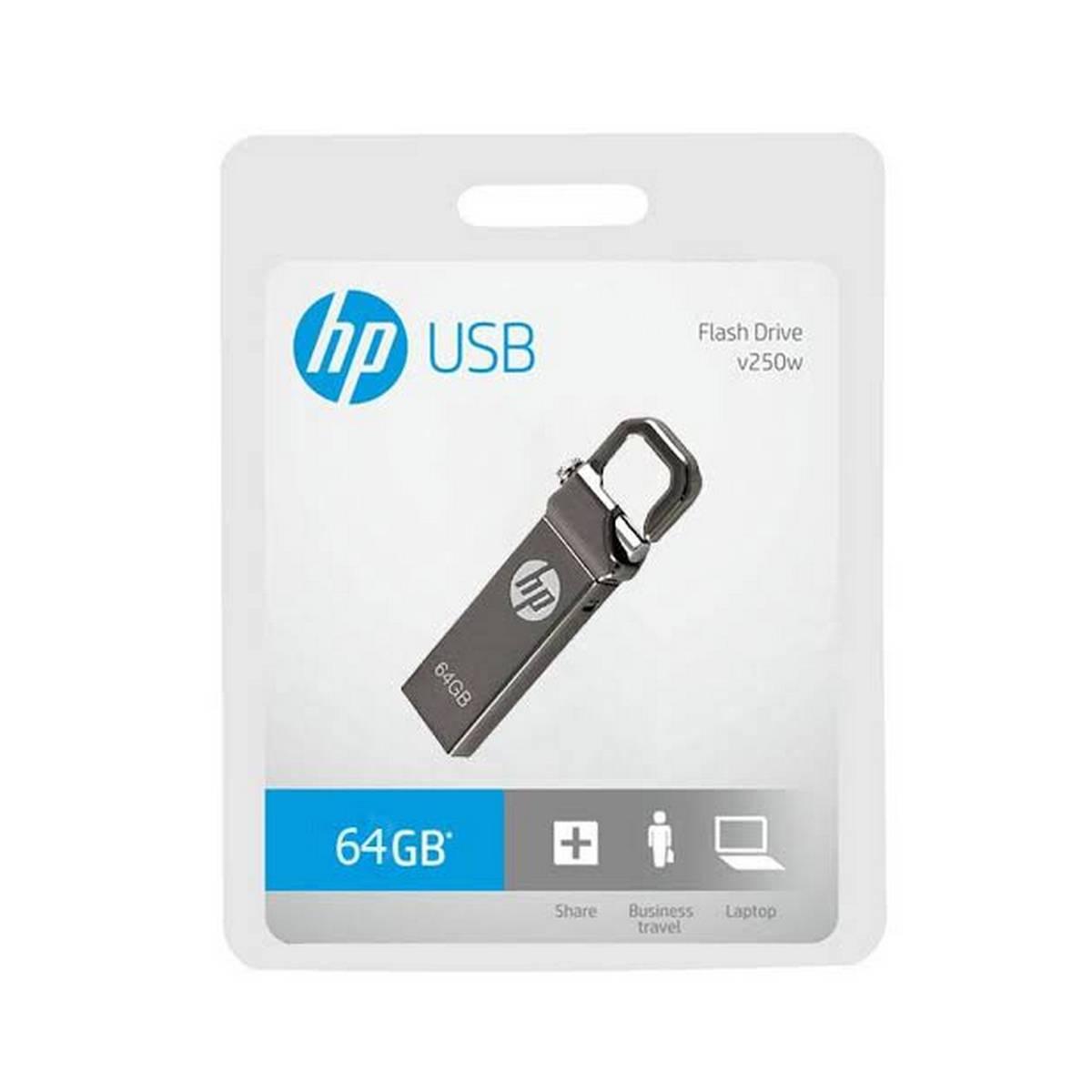 64GB HP USB Flash Drive-6 months warranty usb